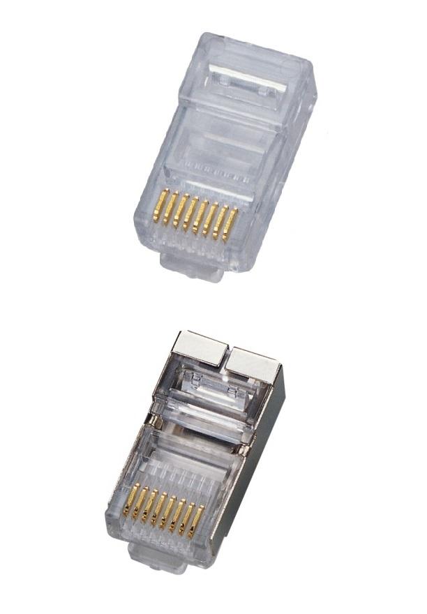 RJ45 connectros