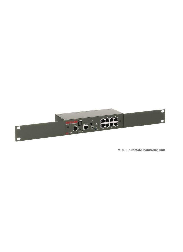VT805 Room Guard monitoringo įrenginys, sensoriai , monitoring unit device 4