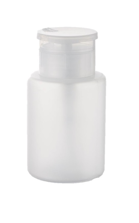 BOT-02 plastic bottle with dispence cap